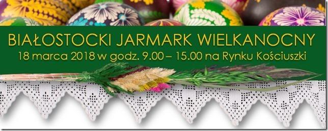 Białostocki Jarmark Wielkanocny