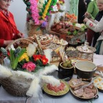 Kiermasz Wielkanocny - Pałac w Łomnicy