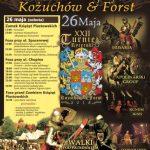 Turniej Rycerski, Dni Ziemi Kożuchowskiej