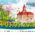 Festiwal Kwiatów i Sztuki