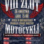 Zlot Motocykli w Świebodzicach
