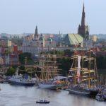 Dni Morza - Szczecin