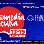 Festiwal Media i Sztuka - Darłowo