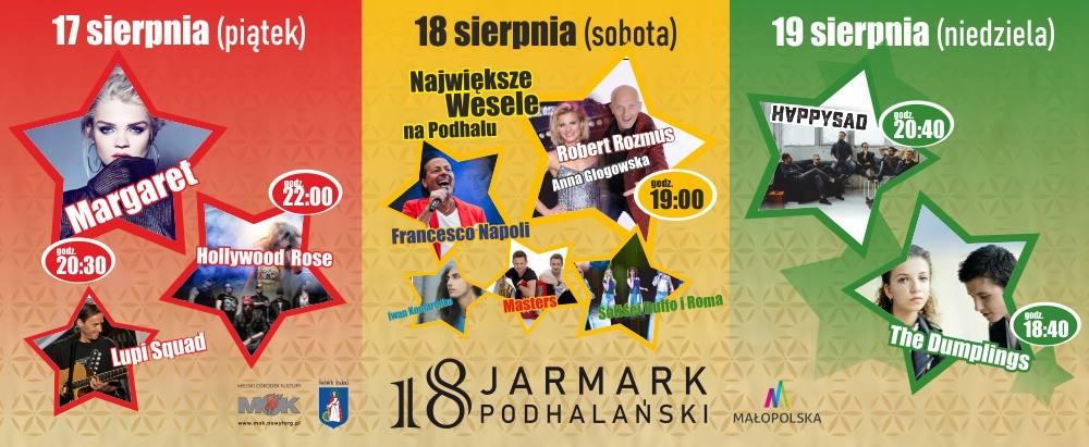 Jarmark Podhalański