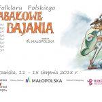 Sabałowe Bajania - Festiwal Folkloru Polskiego