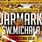 Jarmark św. Michała. Dni Żagania