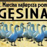 Festiwal Gęsiny - Na św. Marcina Najlepsza Pomorska Gęsina