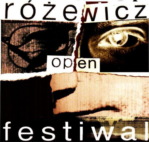 Różewicz Open Festiwal