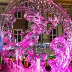 Festiwal Rzeźby Lodowej - Stihl Poznan Ice Festival
