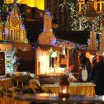 Toruński Jarmark Bożonarodzeniowy
