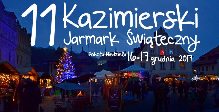 Kazimierski Jarmark Świąteczny