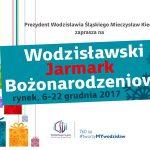 Wodzisławski Jarmark Bożonarodzeniowy