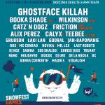 Snow Fest Festival