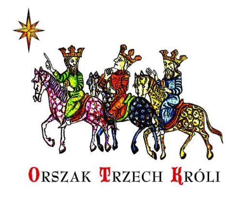 Orszak Trzech Króli w Warszawie