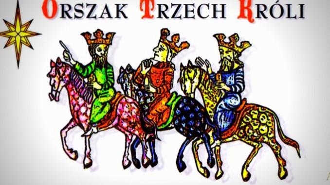 Orszak Trzech Króli w Lublinie