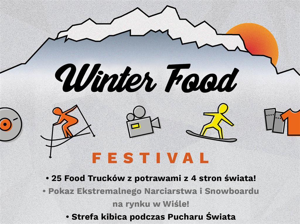 Winter Food Festival