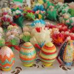 Łomżyński Jarmark Wielkanocny - Targi Twórczości Artystycznej