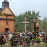 Niedziela Palmowa w Skansenie
