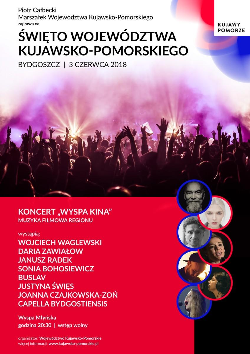 Święto Województwa Kujawsko-Pomorskiego (Bydgoszcz)