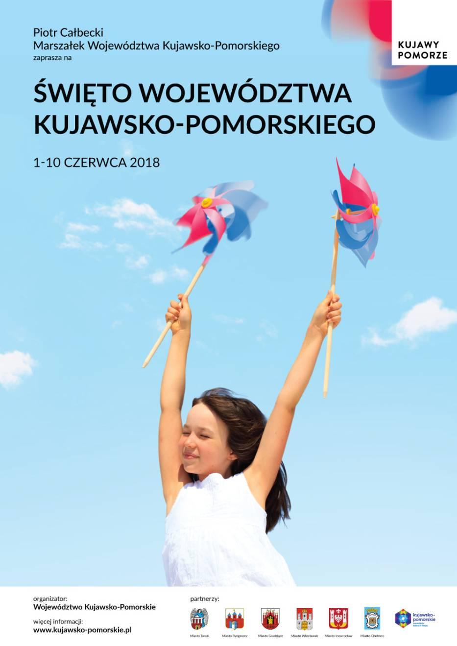 Święto Województwa Kujawsko-Pomorskiego (Włocławek)