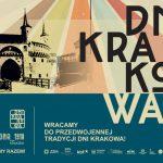 Dni Krakowa