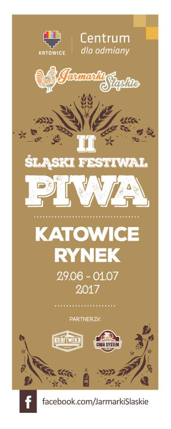 Śląski Festiwal Piwa