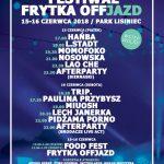 """Częstochowski Festiwal """"Frytka Off-Jazd"""""""