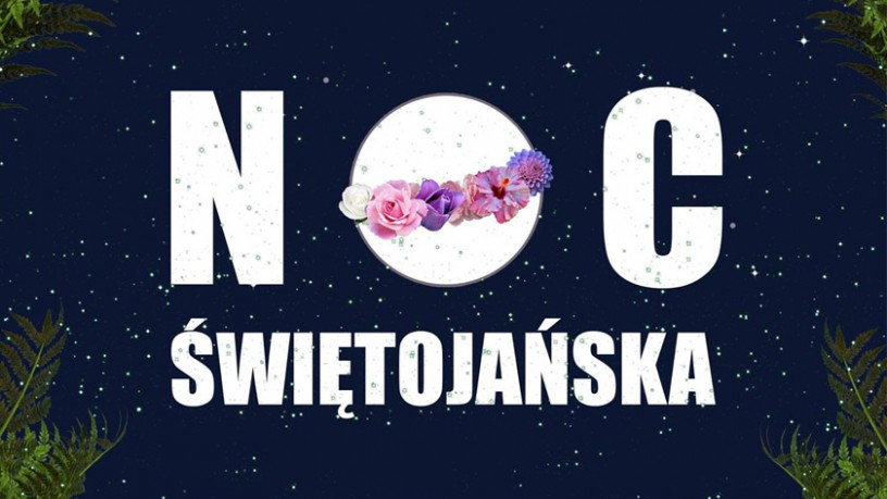 """Noc Świętojańska - """"Rock Niepodległy"""" – Festival Ogniska nad rz. Wartą"""