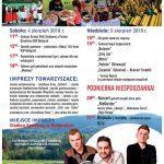 Karpacki Jarmark w Baligrodzie - Festiwal Kapel Bojkowskich