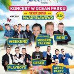 Ocean Park Festival