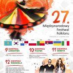 Międzynarodowy Festiwal Folkloru