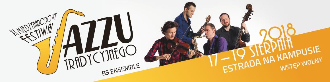 Międzynarodowy Festiwal Jazzu Tradycyjnego