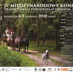 Międzynarodowy Konkurs Tradycyjnego Powożenia o Trofeum