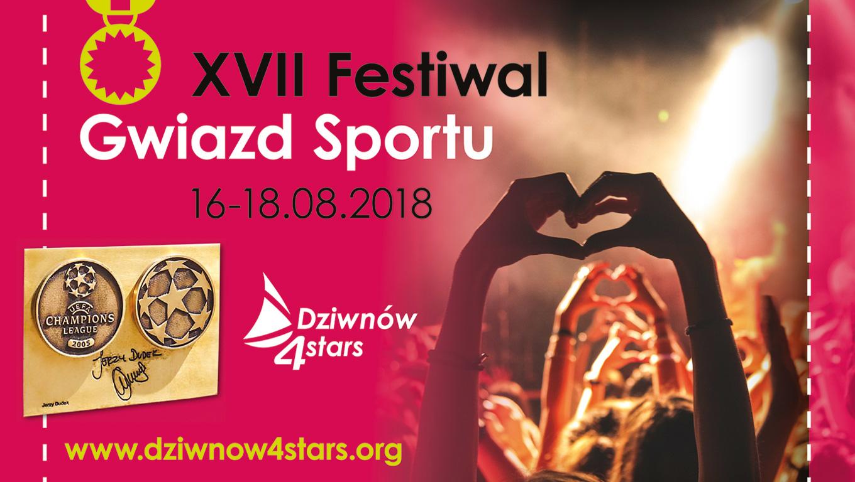 Festiwal Gwiazd Sportu