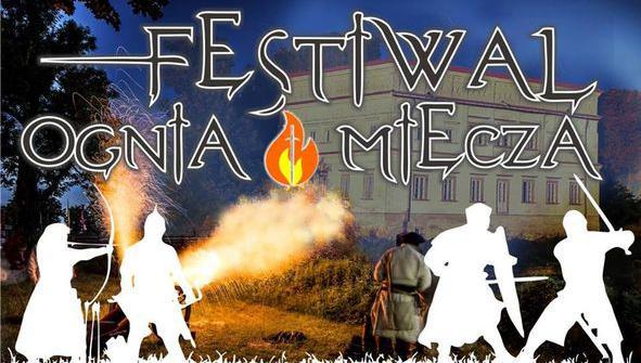 Festiwal Ognia i Miecza