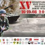 Międzynarodowy Zlot Pojazdów Militarnych