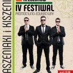 Kwaszeniaki i Kiszeniaki / Festiwal Promocyjno - Edukacyjny