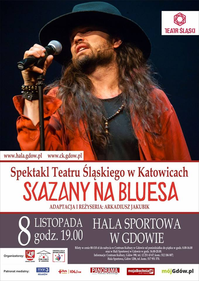 Koncert Spektakl