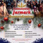 Knurowski Jarmark Bożonarodzeniowy