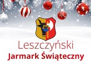 Leszczyński Jarmark Bożonarodzeniowy