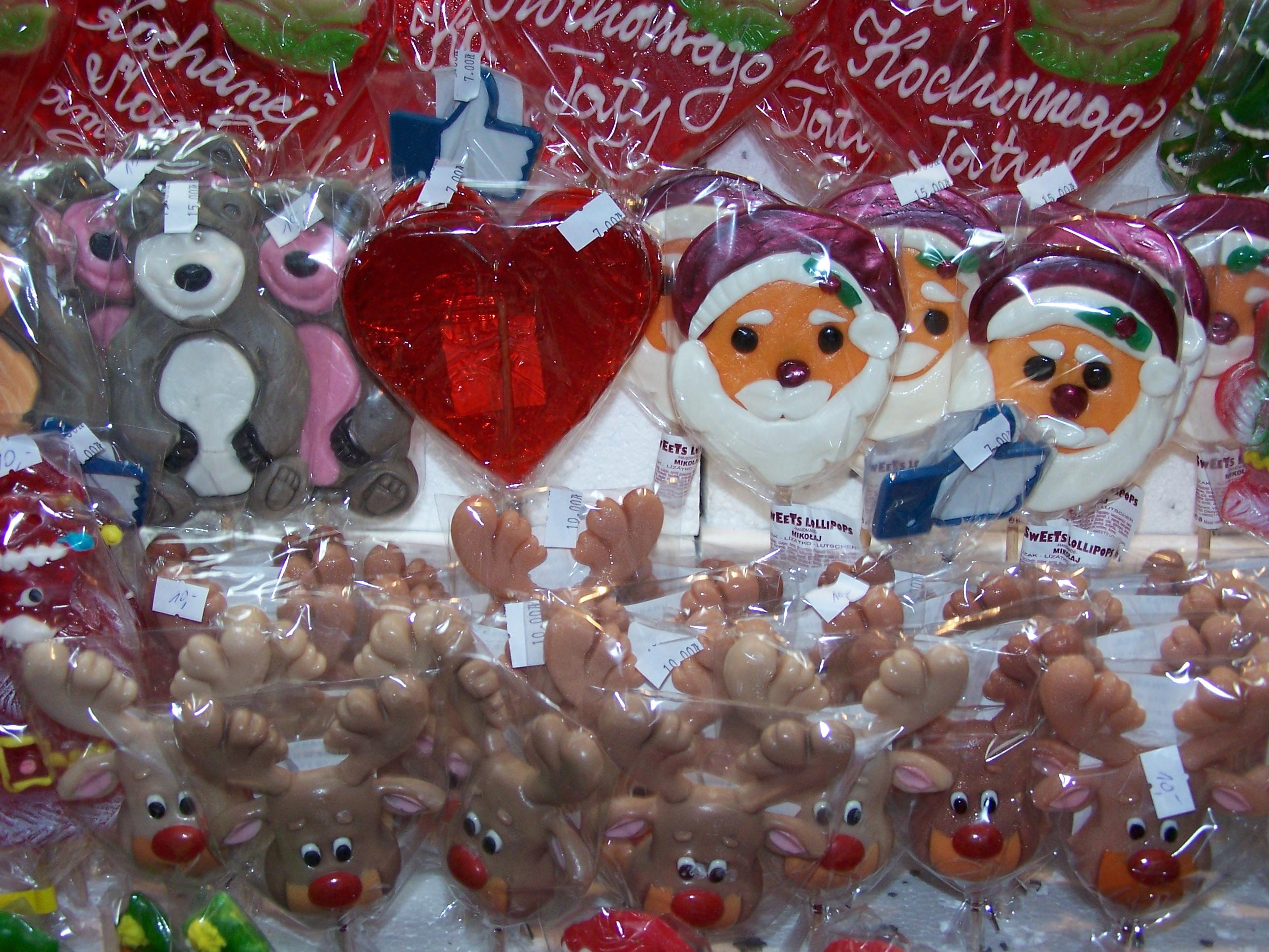 Jarmark Świąteczny w Bytomiu