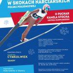 Mistrzostwa Amatorów w Skokach Narciarskich Polski Południowej