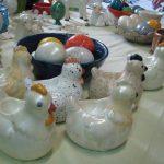 Kiermasz Wielkanocny - Kaziuk Praski
