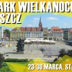 Jarmark Wielkanocny w Bydgoszczy