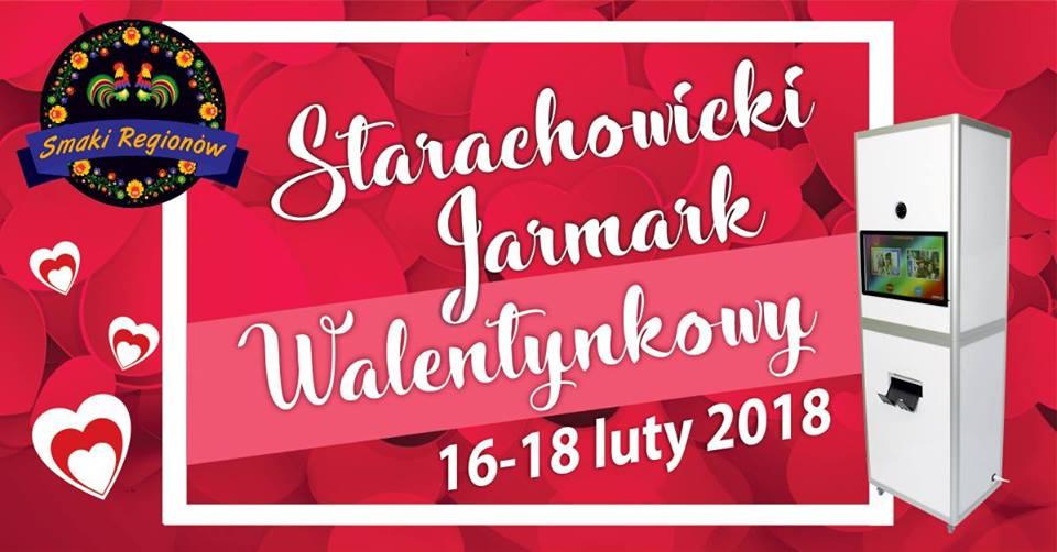 Starachowicki Jarmark Walentynkowy
