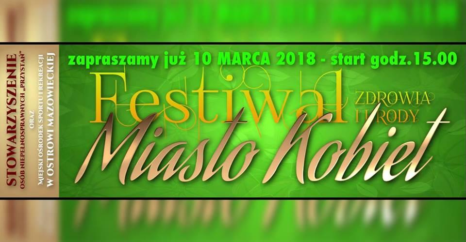 Festiwal Zdrowia i Urody