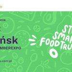 Strefa Smaków Food Trucków / Free Time Festiwal