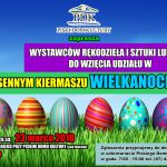 Wiosenny Jarmark Wielkanocny