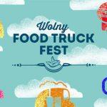 Wolny Food Truck Fest / Enea Spring Break 2018