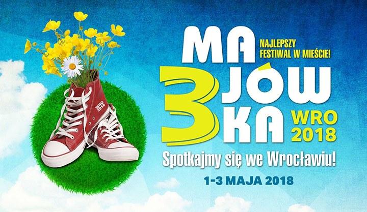 3-Majówka - Najlepszy Festiwal w Mieście